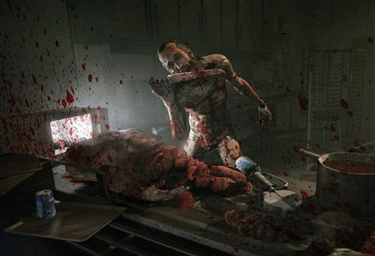 PS4 Outlast DLC Whistleblower release date MIA