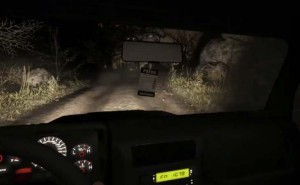 Outlast PS4 gameplay offers 20 minute intro