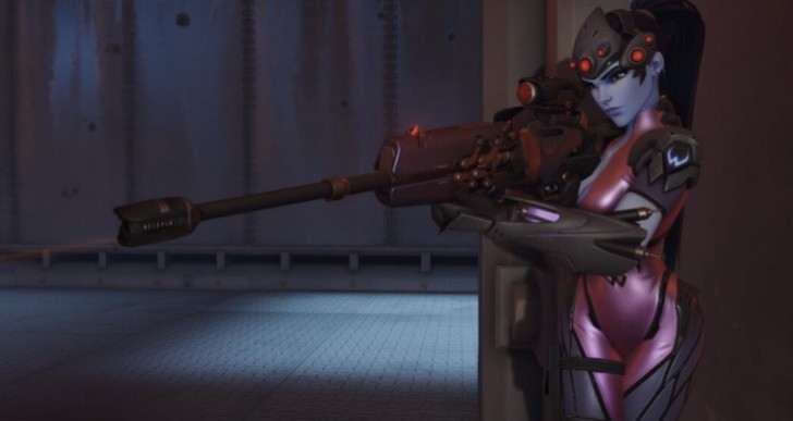 Overwatch 2.05 update adds secret feature