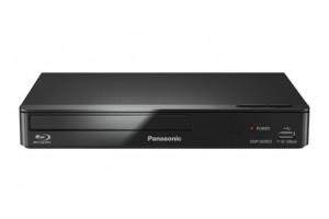 Panasonic DMP-BD903 review for Netflix streaming