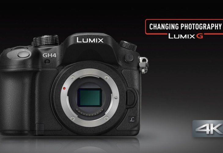 panasonic-lumix-GH4-camera