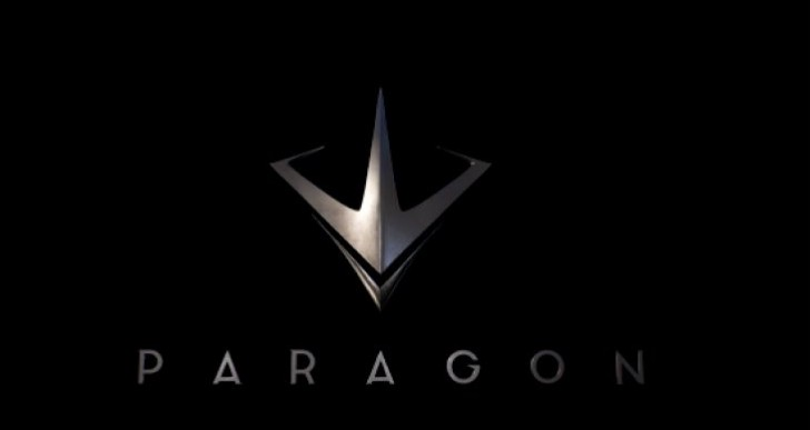 Paragon PS4 beta release date and start time