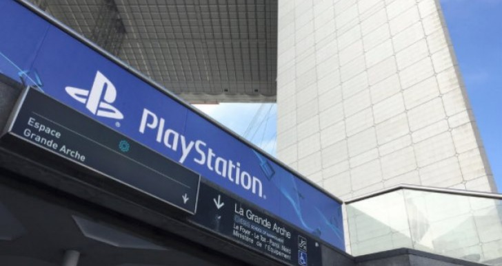 New PS4 console release date update in 2016
