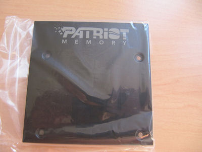 Patriot Torqx 128GB SSD (Solid State Drive) 6