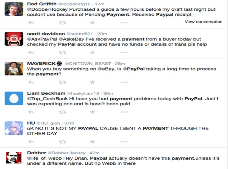paypal-payment-problems-today