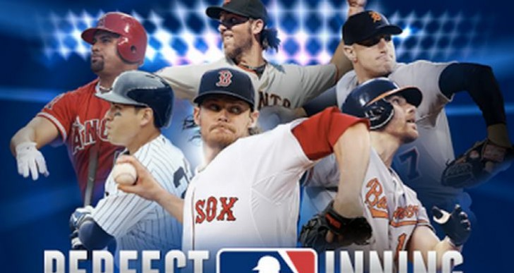MLB Perfect Inning app difficulty too hard