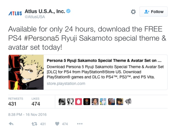 persona-5-free-theme-download