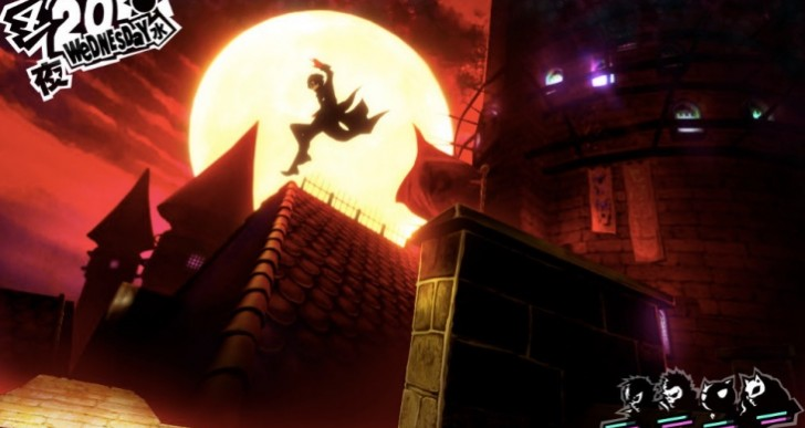Persona 5 release date delay sends fans into despair