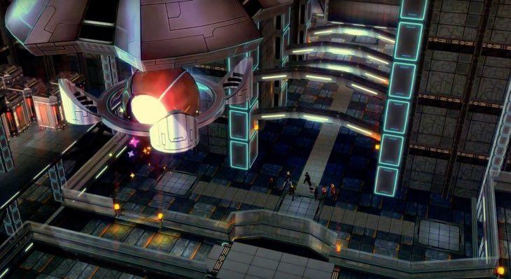 Persona 5 release date in Australia