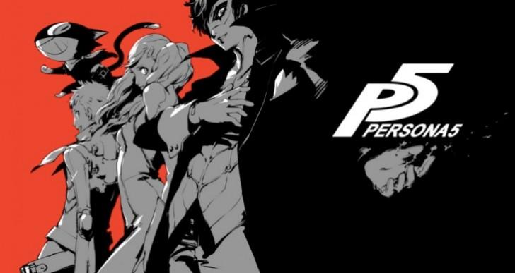 Persona 5 Metacritic reviews start perfect