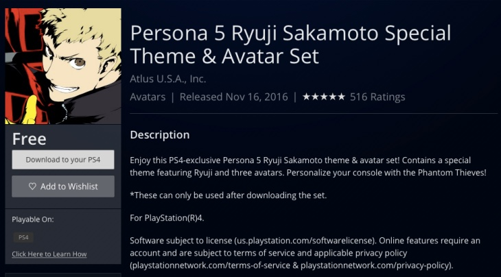 persona-5-theme-download