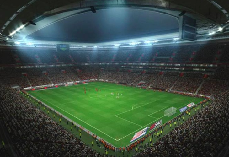 PES in The test: a Few Licenses and Still Great