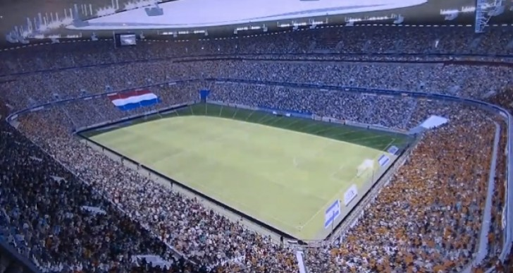 PES 2015 Demo release date unleashed