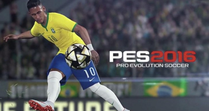PES 2016 PC demo download for Europe, UK and US