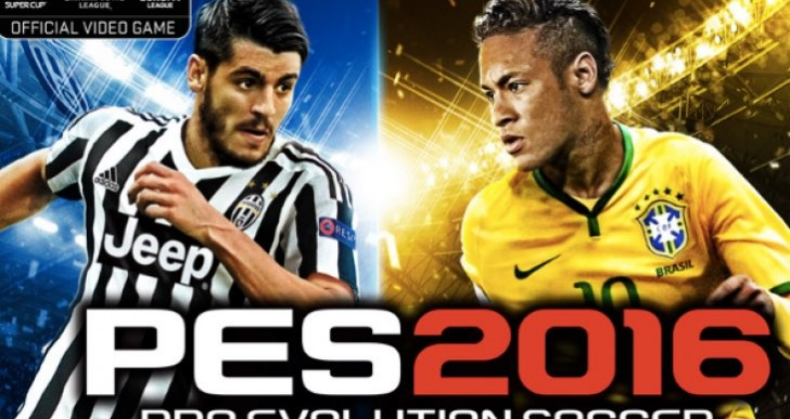 PES 2016 demo release date on PS4, Xbox One not PC