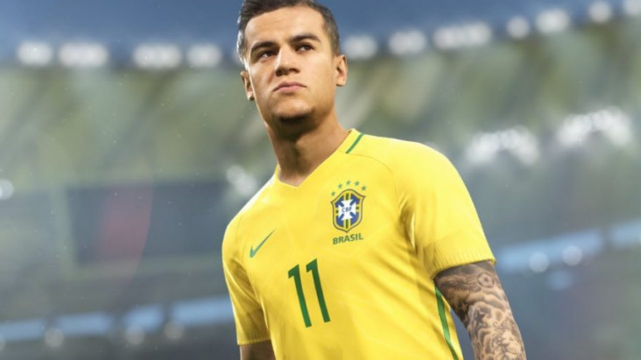 PES 2018 Data Pack 2 0 release date on PS4, Xbox One, PC