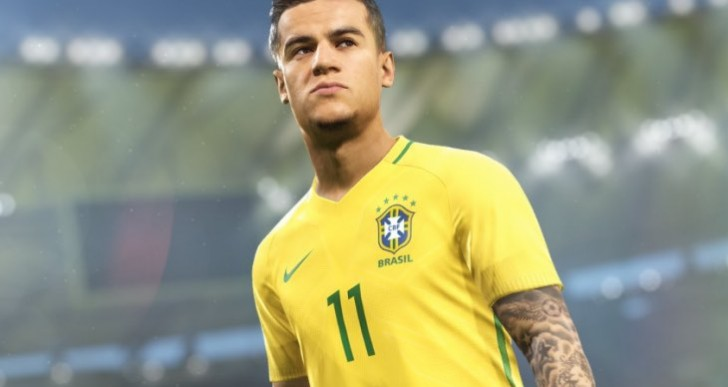 PES 2018 Data Pack 2.0 release date on PS4, Xbox One, PC