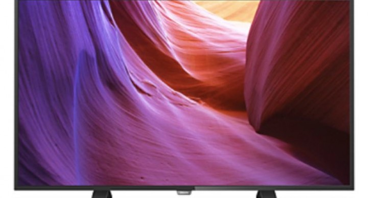 Philips 43PUT4900 4K TV reviews for Argos