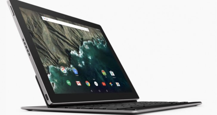 Google Pixel C tablet UK price expectations