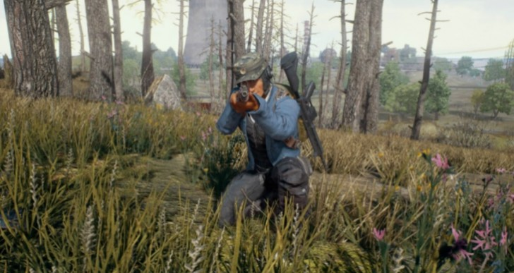 Battlegrounds update with Week 2 Patch notes