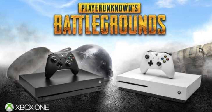 PlayerUnknown Battlegrounds Xbox One release date Vs PS4