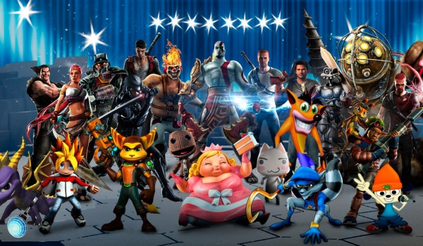 PlayStation All-Stars DLC characters and price discussed