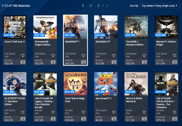 playstation-essentials-sale