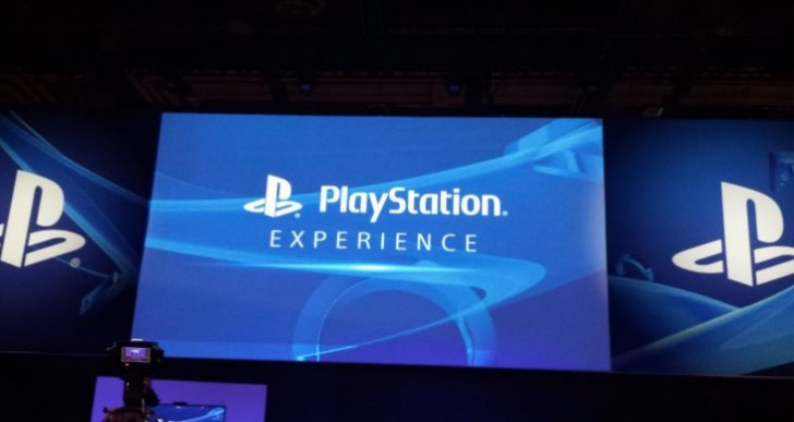 PlayStation Experience 2015 predictions with PS2 emulator