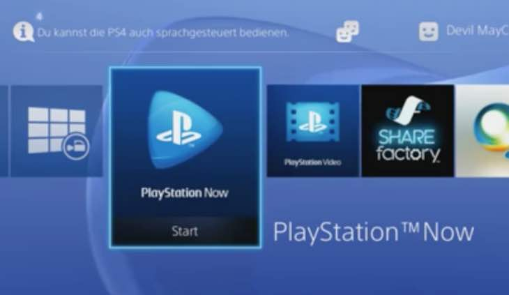 PlayStation Now games list for US, UK after price change