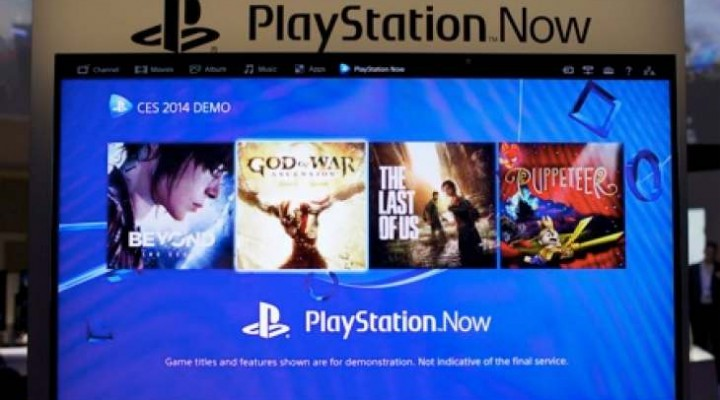 PlayStation Now beta sign up offered again