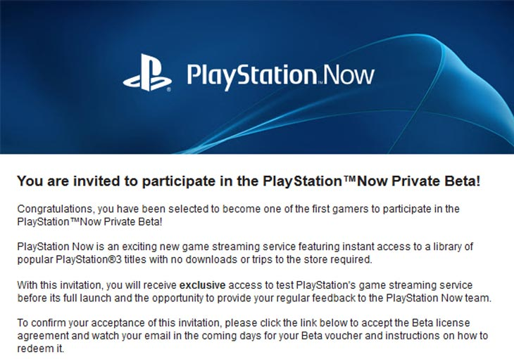 how to get ww2 provate beta on ps4