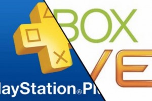 Xbox Games with Gold Vs PS Plus April 2017 easy winner