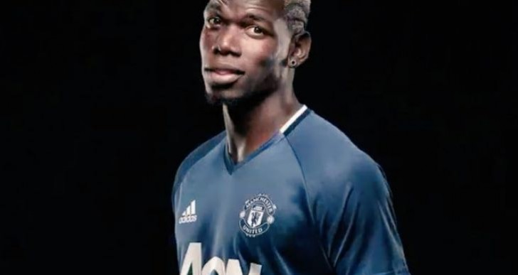 Pogba Man Utd transfer on FIFA 16 FUT today