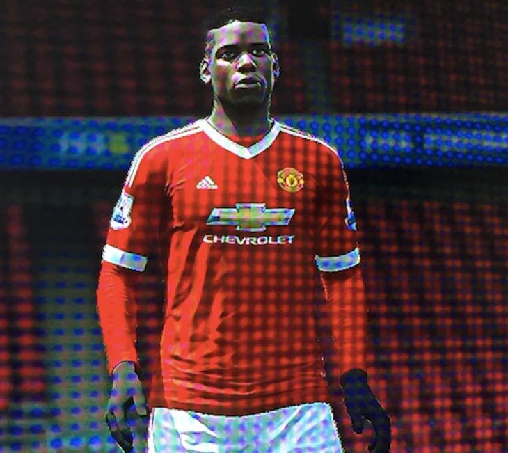 World Auto Sales >> Pogba Man Utd FIFA 17 rating upgrade inevitable – Product Reviews Net
