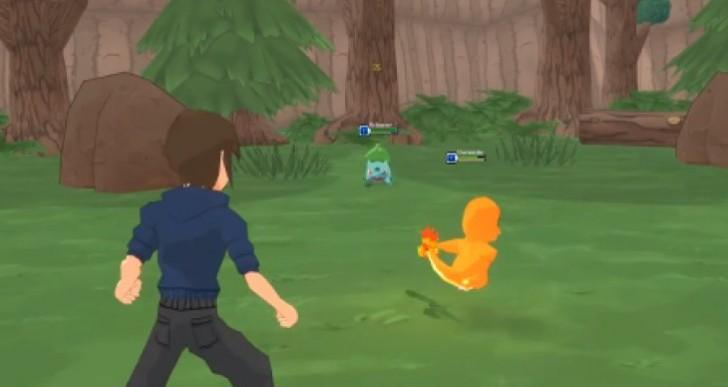 Pokemon X and Y alternative with Pokemon Generations