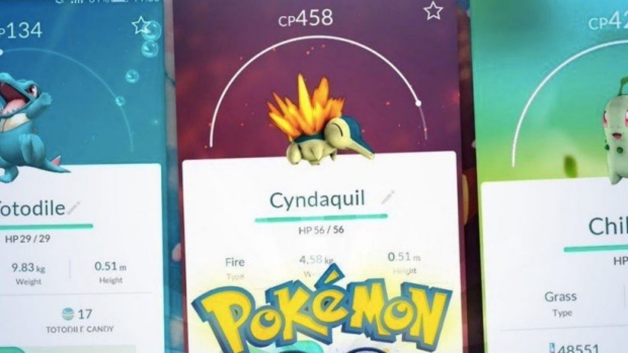 Christmas Update Pokemon Go.Pokemon Go Christmas Update For 100 Gen Ii Trading