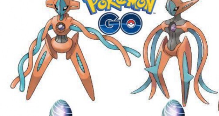 Pokemon Go Gen 3 release date excitement