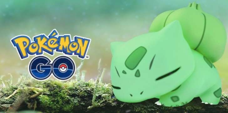 Pokemon Go update stops cheats, hacks with new system