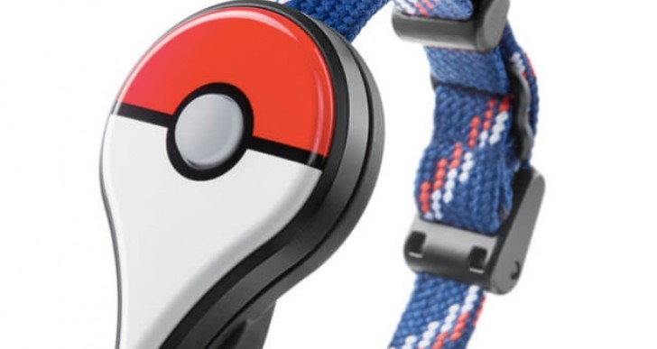 Pokemon Go Plus update for new Balls, Spin Gyms