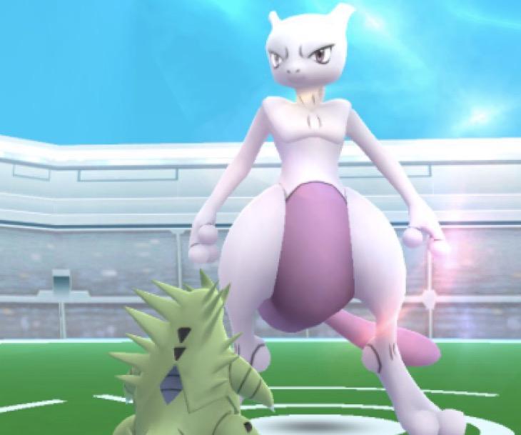 Pokemon Go Mewtwo Raid release time for US, UK