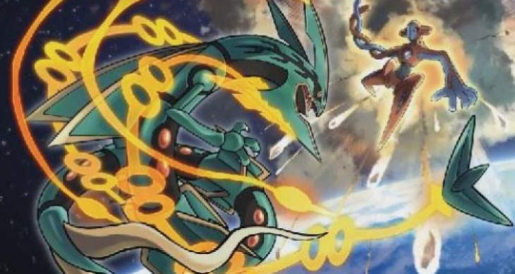 Pokemon ORAS stream with gameplay leak fears