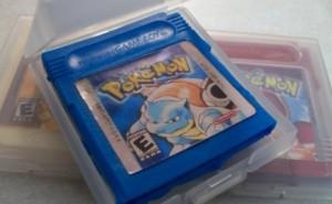 Pokemon Rainbow surprise with Wii U features