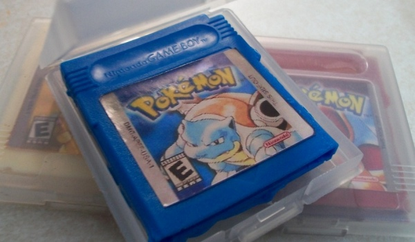 Pokemon Rainbow surprise with Wii U features