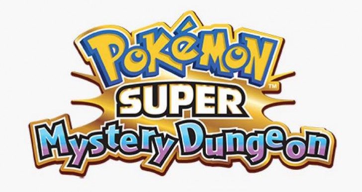 Pokemon Super Mystery Dungeon Europe Vs US release date