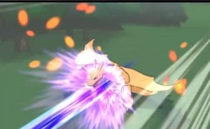 Pokemon X and Y Charizard Vs Yveltal battle tease