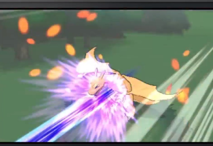 Pokemon X and Y Charizard Vs Yveltal battle tease