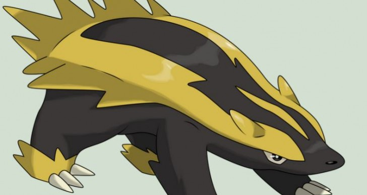 Pokemon X and Y Pokedex shows dream creations