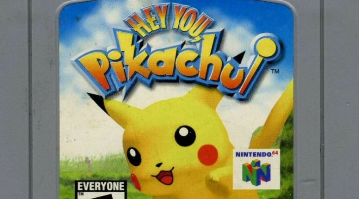 Pokemon X and Y follow-up with Pikachu rumored
