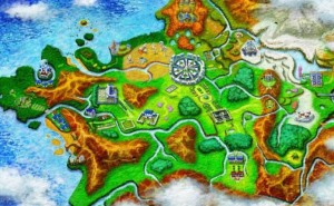 Pokemon X and Y DLC theories upon release