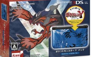 Pokemon X and Y for free with catch